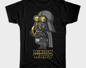 Minion Wars T-Shirt