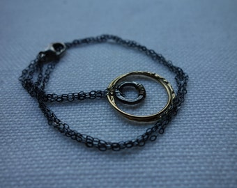 Ecclips Necklace: Within And Without