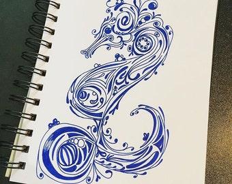 Design Seahorse