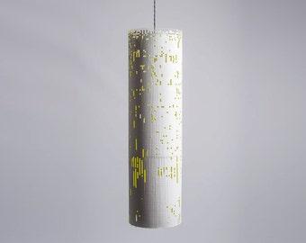 Large Cylinder Lamp Shade
