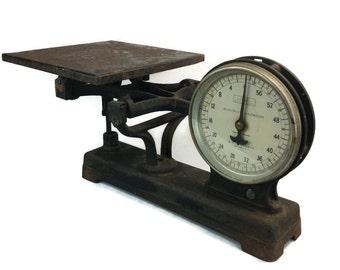 Vintage Scale,