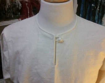 Tunic, Viking, Medieval style 100% linen