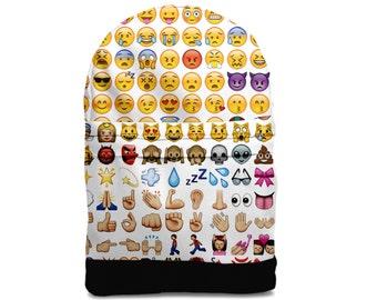 Emoji bag | Etsy