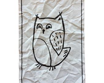 Mo-Ca Kids Owl