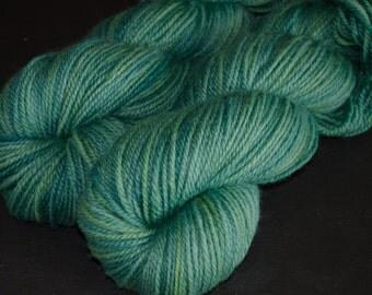 Meadow – Landler – Merino worsted weight yarn