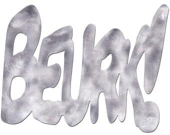 "Trivet ""Barf"" stainless steel brushed"