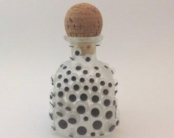 Googly Eye Patrón Bottle