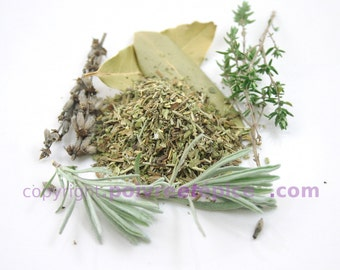 HERB OF PROVENCE, flake