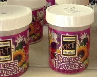 Tylose/CMC powder