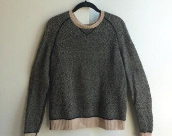 Soft Fuzzy Sweater