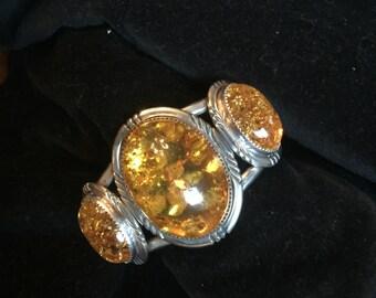 Beautiful Amber Bracelet