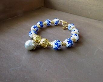 The London Bracelet