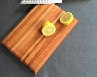 Cherry Chopping Board