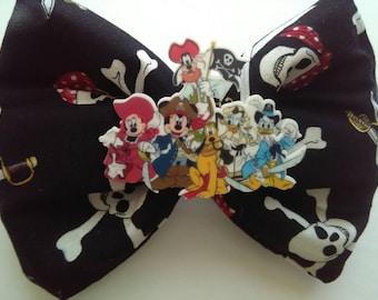Pirates Bow