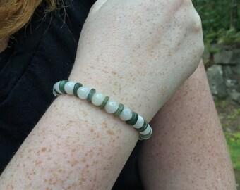 Youthful Jade Bracelet