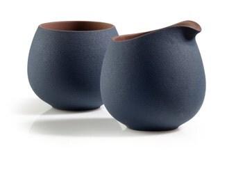 Nagoya Milk & Sugar Bowl Set