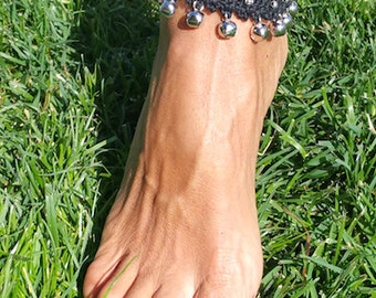 Anklet KALINDI-2016-Fashion hand-Made in Italy