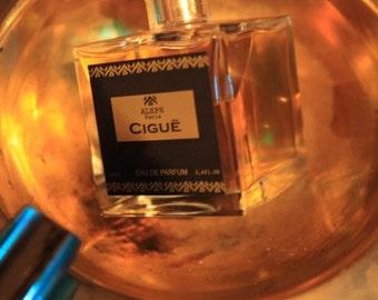 Perfume HEMLOCK (unisex)