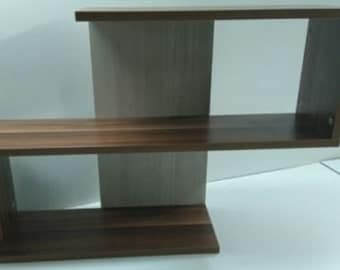 Bookshelf, Handcrafted Home Furniture,