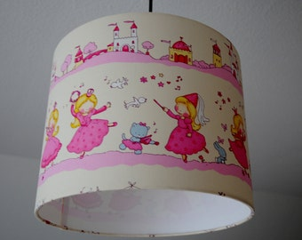 "Lampshade ""Little Princess"""