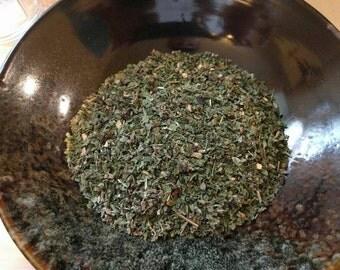 Women's Nutritive Tonic Tea