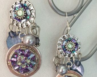 Earrings beautiful whimsy