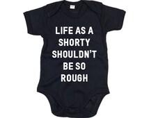 Wu Tang Baby Vest