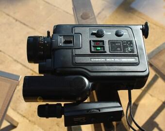 Camera Chinon 30R XL/Direct Sound