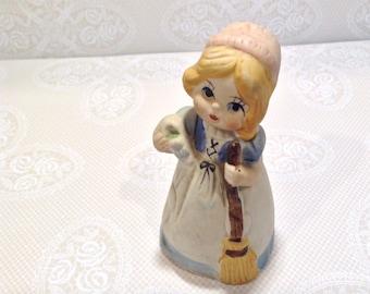 Cinderella Bell Vintage Jasco Luvkin