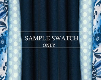 Up to 5 SAMPLE Swatches ONLY