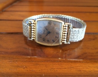 Vintage Women's Watch