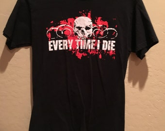 Every Time I Die - Bang Your (CENSORED) Head