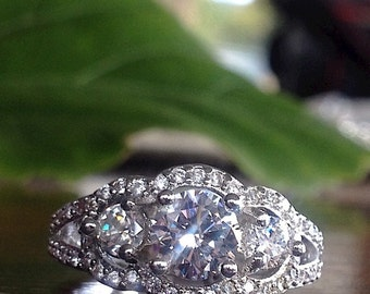The Eternity Ring