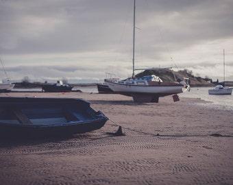 Alnmouth Boats #4