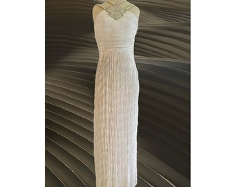 Vintage Mary McFadden Gown
