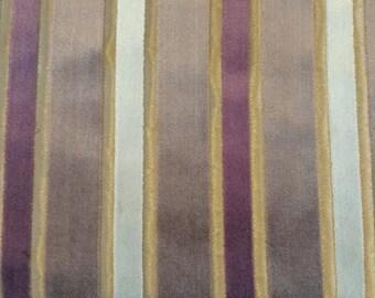 ROMO KOCHI VN1196 Fabric Col.07/Viola 15.3m