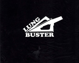 Lung Buster - 181