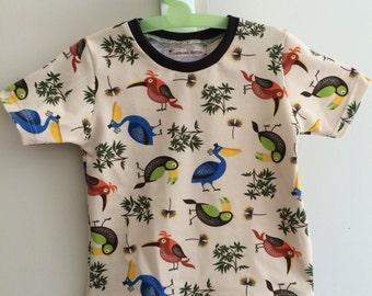 T-shirt Dodo