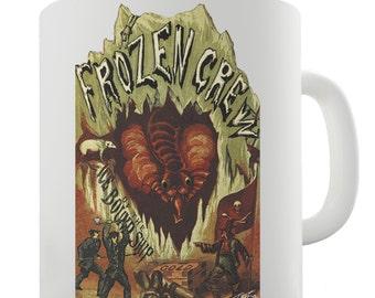 Frozen Crewe Ceramic Novelty Mug