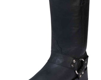 boots tube pork general 2023 skin waxy black ID 471