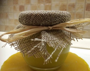 Natural beeswax wood polish  wood finish Care Wax for any kind of wood and antiques