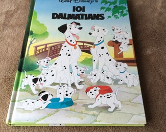 Walt Disney, 101 Dalmatians, Edition 1993