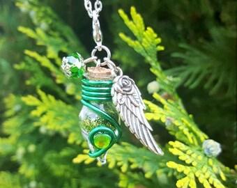 Jewelry from elfin land