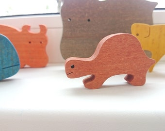 wooden sorter, wooden puzzles for kids, sorting toy, waldorf toys, stacker,  wooden sorting, montessori, color sorting, educational toy,