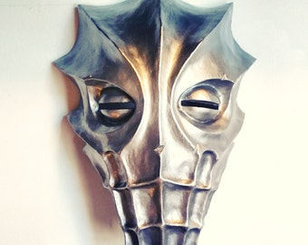Dukaan Dragonborn mask - Skyrim Inspired
