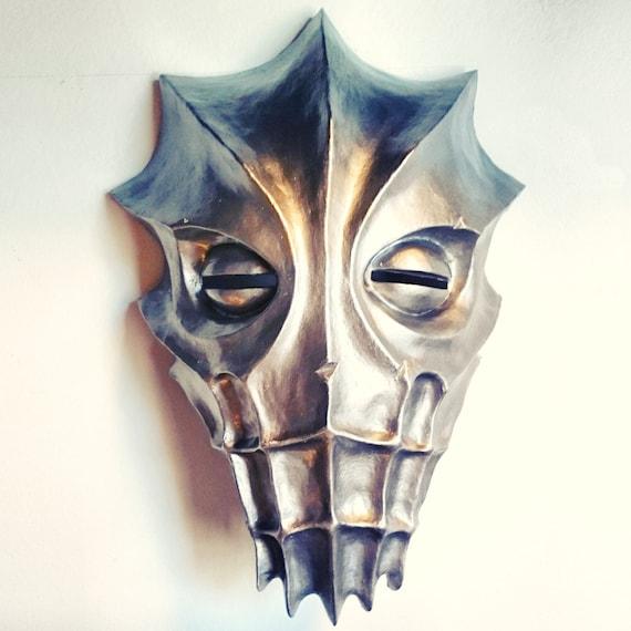 Dukaan Dragonborn mask - Skyrim Inspired