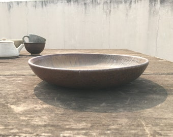 Handmade Large Plate ceramic