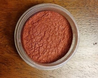 Mineral eyeshadow red wine 10 gm