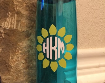 Monogrammed Camelbak 25 oz  Spill Proof Bottle