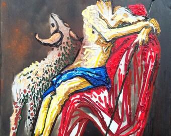 John the Baptist / John the Baptist